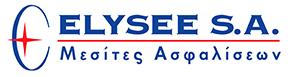Elysee S.A | Μεσίτες Ασφαλίσεων Logo